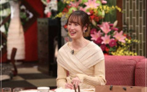 【画像】藤田菜七子の私服がおしゃれで可愛い!さんまのまんまで話題
