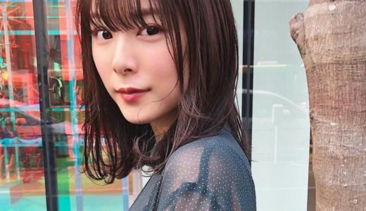 【動画】青谷優衣の馴れ初めは野球?女優でモデル?出演CMやドラマや顔画像!