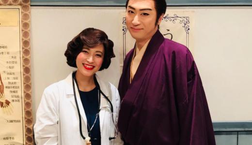 【匂わせ画像】鈴木杏樹と喜多村緑郎の出会いの共演作品は?いつから不倫?