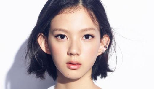【画像】成田凌おすすめの14歳美女の名前は中島セナ!中学や出演動画は?【しゃべくり】