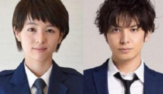 【画像】生田斗真と清野菜名のツーショット写真は?週刊誌に撮られてた!