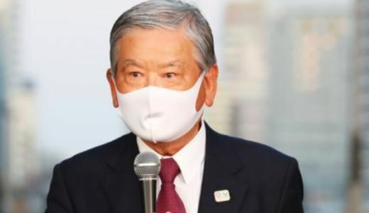川淵三郎の過去ツイートが差別発言?森喜朗への「お気の毒に」発言に心配の声多数!