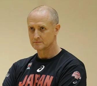 【動画】女子バスケのコーチが日本語ペラペラ!トムホーバス監督凄いと話題に!【東京オリンピック】